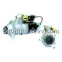 Starter Motor, Ideal for Renault