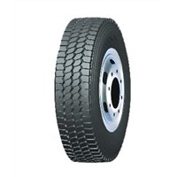 Steel Radial Ply Tire (ST898)