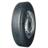 Steel Radial Ply Tire (ST902)