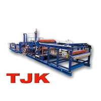 Steel Wire Mesh Welding Machine-Wire Mesh Machine