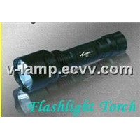 Super Quality LED Flashlight Torch