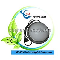 Suspended Ceiling Light with Infrared Motion Sensor