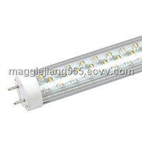 T8 LED Tubes 1500mm with 25W Power, Clear Cover