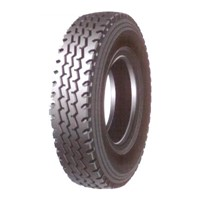 Adaptability to Various Urban and Rural Roads TBR Tire