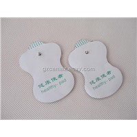 TENS / EMS Electrode patch for Tens Massager or Slimming Massage pads