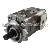 TOYOTA Forklift Parts 11Z Hydraulic Pump