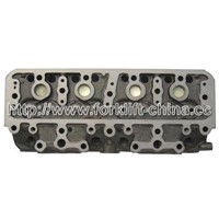TOYOTA Forklift Parts 2J Cylinder Head
