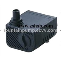 Table Fountain Pump (HSB-300)