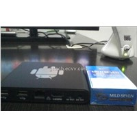 TaiWan,HK Android IPTV HD Set Top Box