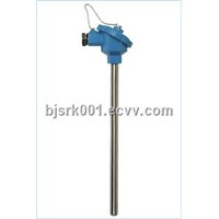 Thin Film Pt100 Sensor With Junction Box