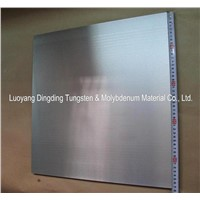 Tungsten sheet/foil