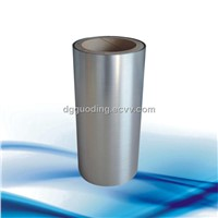 Tungsten steel compound layer stainless steel films