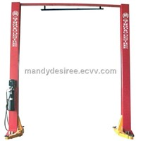 Two post gantry hoist with CE