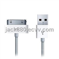 USB Data Sync Cable for iPod & iPhone