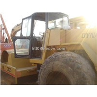 Uesd Road Roller (Dynapc CA25)