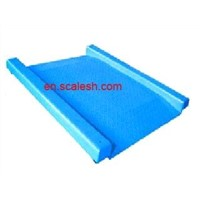 Ultra-low table platform scales,weighbridge,floor scale