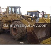 Used Construction Machine,Wheel Loader,CAT 966F,For Your Urgent Need