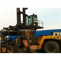 Used Reach Truck (Boss G63)