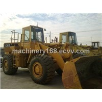 Used Construction Machinery CAT 966E
