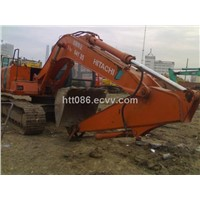 Used Excavator Hitachi EX120-3
