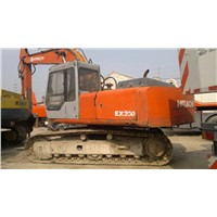 Used Hitachi EX200-1 Tracked Excavator
