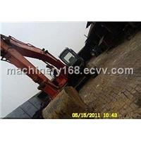 Used Hitachi EX200-2 Excavator