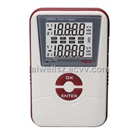 VA600 Multi-function data logger