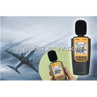 VA8080 Sound Level Meter