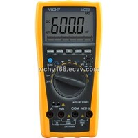 VC99  3 6/7Auto range digital multimeter