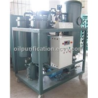 Vacuum Turbine Oil Purifier, Turbine Oil Recycling System