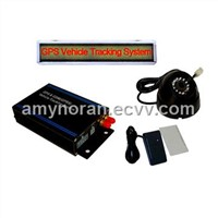 Vehicle GPS Tracking Device For Fleet /Truck /Taxi /Bus