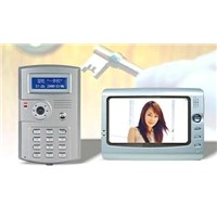 Video Intercom Access Controller