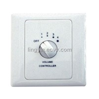 Volume Controller (VC-021)
