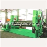 Hydraulic Plate Bending Machine (W11Y)