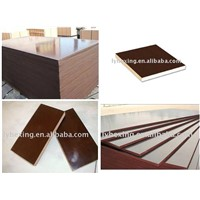 WBP glue brown film faced plywood