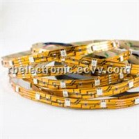 Warm White/White LED Super High Lighting 60 LED Strip /M SMD3528 12VDC Non-Waterproof for Holiday