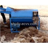 Waste Bacteria Bag Crusher Machine