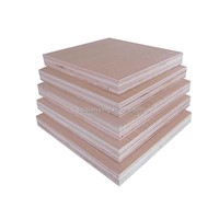 Waterproof Phenolic Plywood Sheet