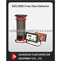 Welding inspection NDT equipment  portable ceramic  x-ray tube