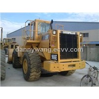 Wheel loader,CAT 966E ,On Hot Sale,Construction Machinery