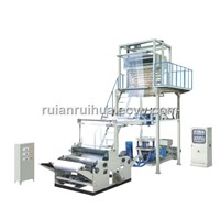 Wholesale Price Plastic Film Machine / Film Blowing Machine