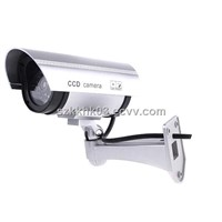 Wireless Fake Dummy Surveillance /IR LED Security Camera / Wireless Security Camera
