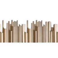 Wood Dowels for Flag Sticks(2062)