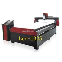 Wood Working CNC Router Engraving Machine (Leo-1325)