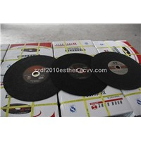 "Xianguang 14"" cutting disc for metal products"
