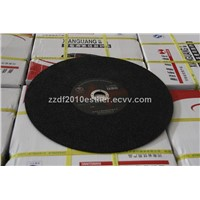 "Xianguang 16"" cutting disc for metal products"