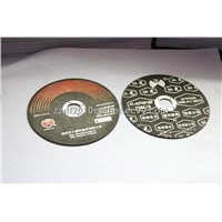 "Xianguang 4"" cutting disc for metal products"