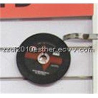 "Xianguang 6"" cutting disc for metal products"