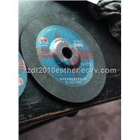 "Xianguang 9"" grinding wheel for steel products"