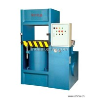 YH71 rubber forming hydraulic press machine --big discount on festivals